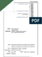 Peka Physics - Form