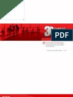 Trend Micro - Reporte sobre tendencias en amenazas de seguridad Q3 2011