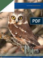 Meopta Nature Observation Catalog 2010