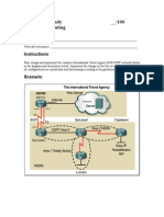 CCNA   Case Study gif   pages         Annual Validation Recommendation Form