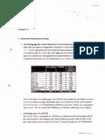 Berechnungen aus dem baden-württembergischen Verkehrsministerium (Oktober 2009)