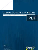 """Climate Change in Brazil"