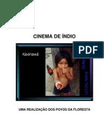 cinema de índio