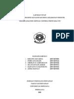 laporan kelompok 5