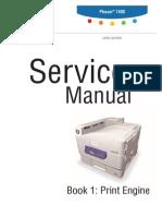 7400 Service BK1