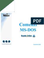 Www.power-point.ro 114 Comenzi MS-DOS
