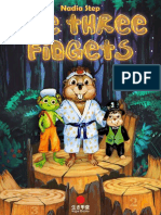 kid's illustrated short story
