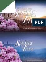 catalogo_springtimes_2011