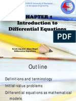 Diff Equation 2 2011-Fall Theory