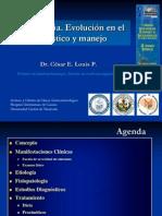 Gastroparesia Evolucion en El Diagnostico y Manejo