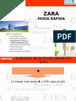 ZARAv3
