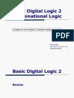 Basic Digital Logic 2