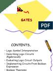 Logic Gates
