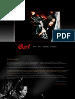 Cort 06 Catalog