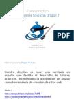 Drupal - Intro Mi Primer Sitio