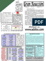 Fanzine 272 - Santo Domingo de Silos