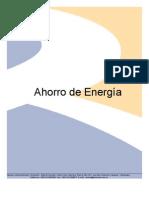 Ahorro de Energia 3