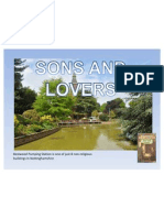 Presentation_Sons and Lovers