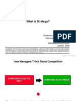Michael-porter Hbs Strategy