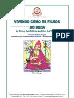 37 Práticas dos Bodhisattvas - Ensinamento