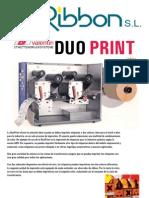 Duo Print
