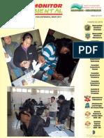 Boletin EL MONITOR AMBIENTAL N° 2