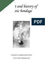 Erotic Bondage