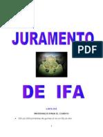 Tratado de dirección de Ifa