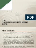 H.265 final