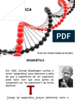 Epigenetica Med