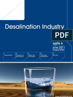 Desalination Industry-1 APDA