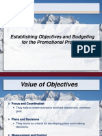 Adv. Objectives