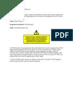 Backup de DVD9 Para DVDR( DVDDecrypter