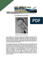 Revelaciones de Los Andes Secretos Historicos