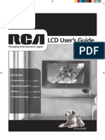 L26W11 Manual