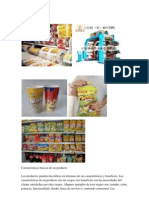 Características básicas de un producto  ivetteeeeee!°°°°!!!!!