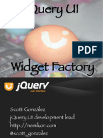 jQuery UI Widget Factory