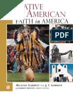 20907746 Native American Faith in America