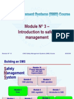ICAO SMS M 03 – Introduction (R013) 09 (E)