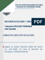 Presentacion Academia Judicial Real
