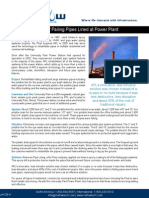 University Park Power Plant