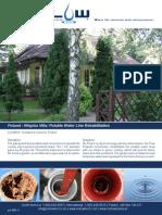 Poland - Wiejska Villa - Print Quality