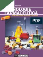 Tehnologie farmaceutica