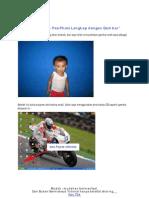 Cara Cetak Pas Photo Lengkap Dengan Gambar Photoshop