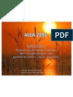 ALEA 2201