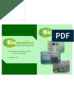Bioanálise