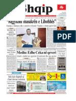 Gazeta Shqip 8.8
