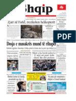 Gazeta Shqip 9.8