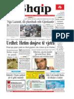 Gazeta Shqip 10.8