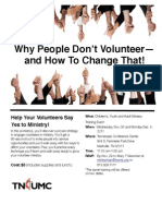 Do LiFEF Training Volunteers-1